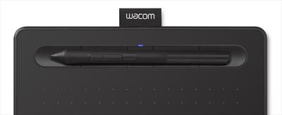 WACOM TAVOLETTA GRAF. INTUOS SMALL BLACK CTL-4100WLK-S - INTUOS SMALL BLUETOOTH BLACK - CON PENNA