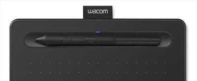 WACOM TAVOLETTA GRAF. INTUOS SMALL BLACK CTL-4100K-S - INTUOS SMALL BLACK - TAVOLETTA CON PENNA