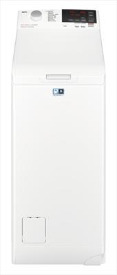 AEG LAVAT. L6TBG621 6KG C/A(A+++)1200GG DISPLAY LCD,APERTURA SOFT OPENING