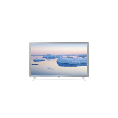 LG LCD 32LK6200 WHITE FHD  SMART T2/-S/2 3 x HDMI FHD SMART REC USB WIFI, CLASSE A, WHITE
