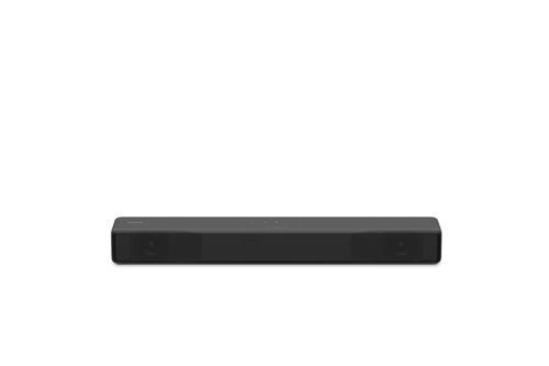 SONY SOUNDBAR HTSF200  2.1  120W Soundbar compatta a 2.1 canali, Sub interg., bluetooth, USB