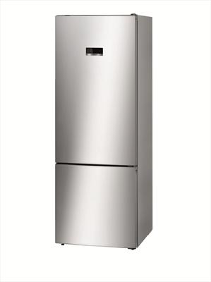 BOSCH FRIGO.KGN56XL30 INOXLOOK(A++) Serie 4, NoFrost, maniglie integrate, luci LED, display este