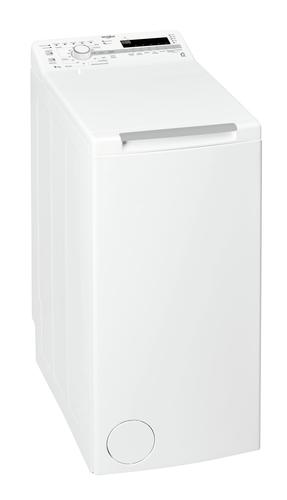 WHIRLPOOL LAVAT.TDLR 60214 6kg1200G(A+++ 6KG, Small digital, Fresch care, colour 15