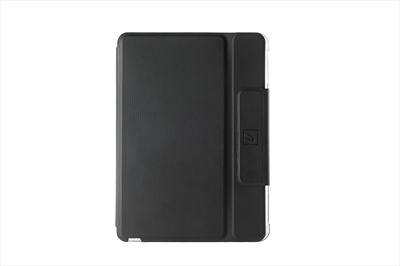 "TUCANO CUSTODIA APPLE IPD9GUP-IT-BK Custodia per iPad 9.7\"" con tastiera Bluetooth integrata"