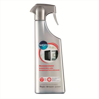 WPRO DETERGENTE MW MWO111 Detergente Microonde Spray 500 Ml