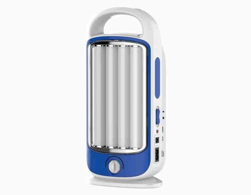 CFG LAMPADA EMERGENZA ANDROMEDA 4 RICARI lampada a Led ricaricabile, 930Lumen, 15ore,dimmerabile