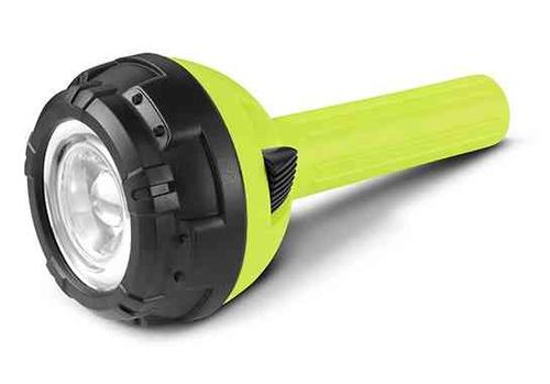 CFG TORCIA DIVING LED 30mt IP6X, 330lumen, 4.5ore autonomia, fino 30mt profondità