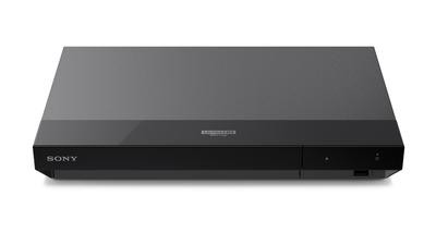 SONY LETT.DVD UBPX700B  BLU RAY 4K Lettore 4K Ultra-HD, Multi-room, Bluetooth e NFC, 1xUSB, 2 H