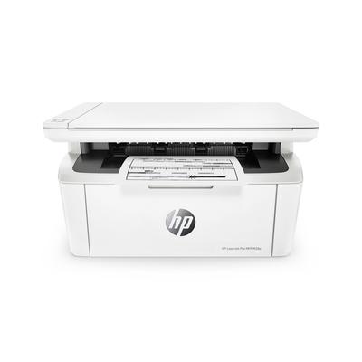 HP STAMPANTE LASERJET M28A Fotocop./stampante/scanner, stampa monocr.,ottica dpi,USB