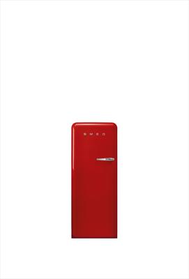 SMEG FRIGO FAB28LRD3 RED SX Frigorifero monoporta anni '50, H-L 150 - 60, Apertura SX