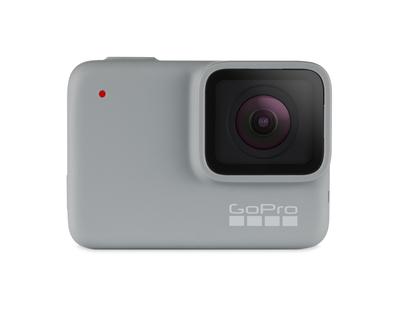 GOPRO TELEC. HERO 7 WHITE video a 1440p60, foto 10mp, imperm.a 10 m, wifi,bluetooth
