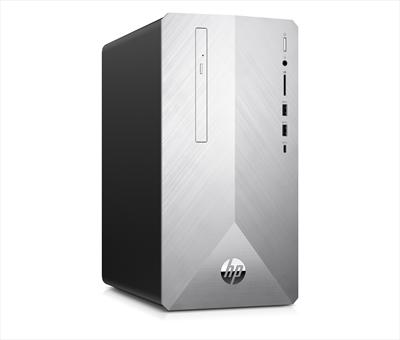 HP DESKTOP PAVILION 595-P0009NL i7 I7+8700,Ram 8GB,HDD 1TB, nVIDIA GTX 1050 2GB,Win 10