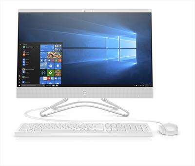 HP DESKTOP All-in-One 24-F0018NL i5 23.8FHD,i5-8250U,Ram 8GB,HDD 1TB,Intel HD Graphic,W10,Q1