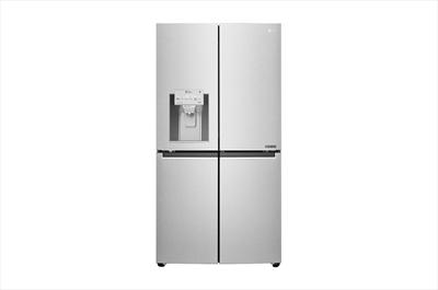 LG FRIGO GMJ936NSHV INOX(A+)705LT (h-p-l)179x75,8x91,2.compressore inverter.door in door.5port