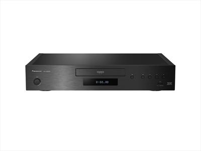 PANAS LETT.DVD DP-UB9000EGK BLU RAY 4K Blu-Ray Player 4k  2HDMI, 2USB, uscita audio 7.1