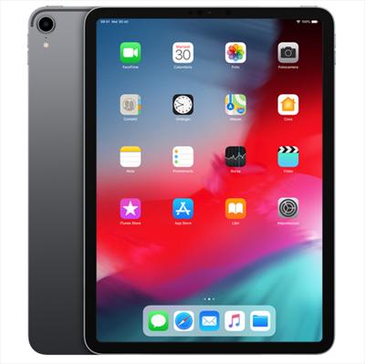 """APPLE IPAD PRO 11\"""" Wi-Fi 1TB SPACE GRE 11-inch iPad Pro Wi-Fi 1TB, Space Grey 2018"""