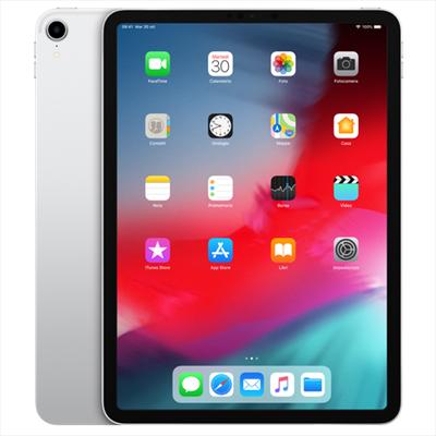 "APPLE IPAD PRO 11\"" Wi-Fi 1TB SILVER 11-inch iPad Pro Wi-Fi 1TB, Silver 2018"