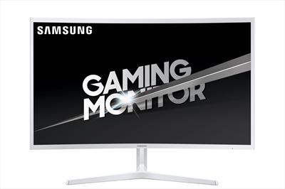 "SAMSUNG MONITOR LC32JG51FDUXEN Monitor Gaming 32\"" Curvo 144Hz"