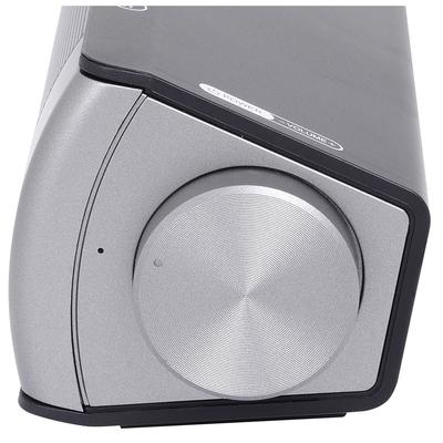 TREVI SOUNDBAR SB 8310 TV 2.0 BLUETOOTH 15W, INGRESSO USB, MicroSD,  AUX-IN, 400x55x60mm