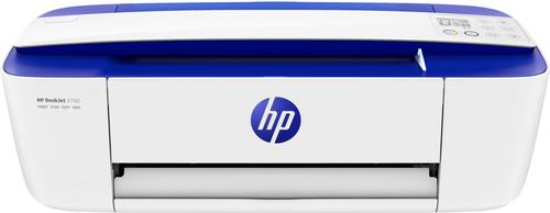 HP STAMPANTE DESKJET 3760 Blu All-in-One ALL IN ONE -3 IN 1 -INK - WI-FI