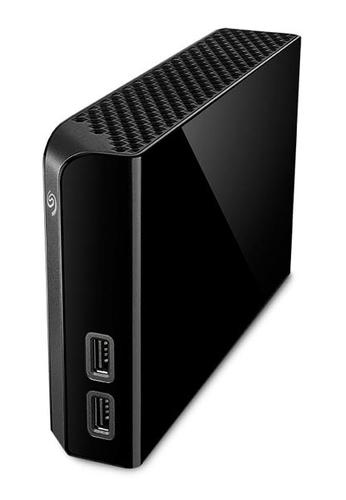 "SEAGATE HDD 3,5\"" ESTERNO 8TB USB 3.0  Seagate Backup Plus Hub STEL8000200 - HDD - 8 TB - USB 3.0"