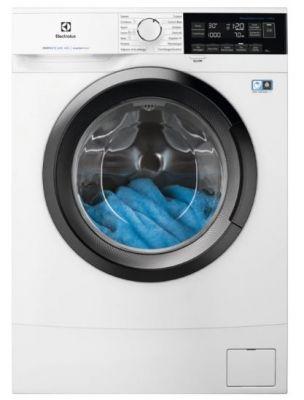 ELECTROLUX LAVAT.EW6S370S 45cm(A+++10%) perfect care,1000gg,7kg,inverter,vapore,Woolmark Blue