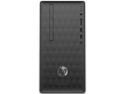 HP DESKTOP 590-P0013NL R3 Ryzen 3,Ram 8GB,128GB SDD, nVIDIA GTX 1060 3GB,Win 10,Q1
