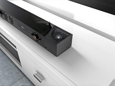 SONY SOUNDBAR HTST5000 7.1 800W Dolby Atmos, Wireless Multiroom, Chromecast Built-in
