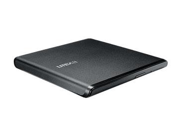 LITEON MASTER.ESTERNO SLIM DN-8A6NH-L01 USB2.0 X DVD±R/±RW  LETT. 24X/8X SCRITT. 5X/8X/8X