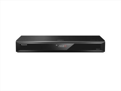 PANAS LETT. BLU RAY DMR-UBT1EC-K RECORDE Blu-Ray Recorder 4k Nativo, HDD 2TB Doppio tuner DVB-T2