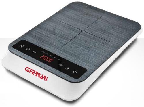 G3FERRARI FORN.ELETTR.INDUZIONE G10119
