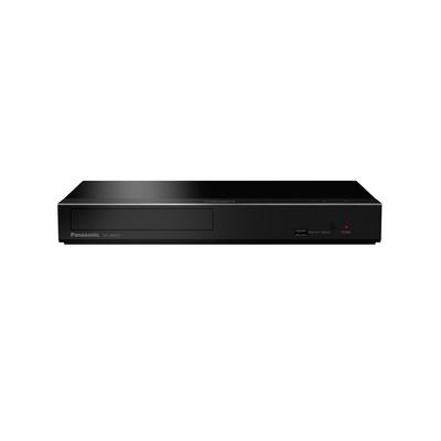 PANAS LETT.DVD DP-UB450EG-K BLU RAY 4K Twin HDMI,USB, 4K HDR 10+, Dolby Vision, Doby Atmos