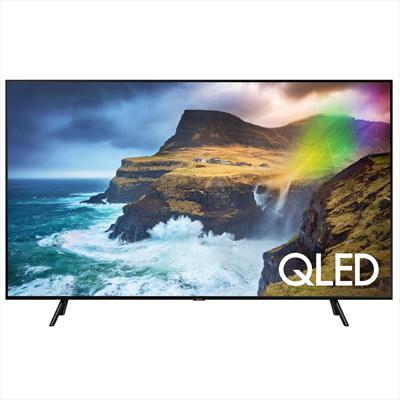 Samsung TV QLED 4K 55