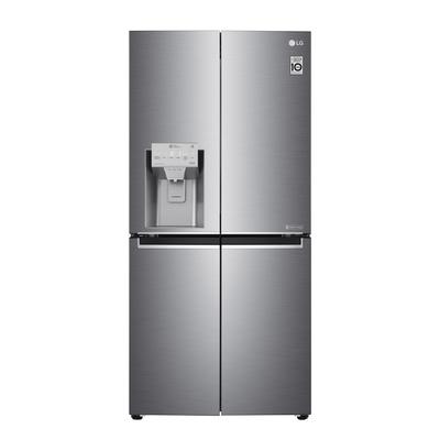 LG FRIGO GML844PZKZ INOX(A++) 428LT h-p-l)178,7x73,4x83,5,Multidoor,Inverter,Wifi,dispenser ghia