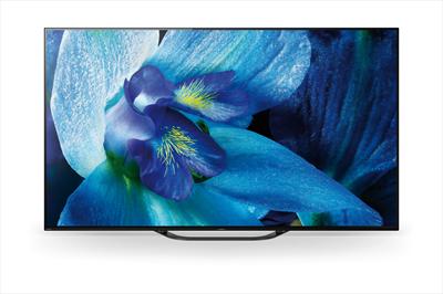 SONY OLED KD 55AG8  4K HDR X1 EXTREME 4K X reality PRO, Acoustic Surface, AndroidTV,tivùsat, HEVC
