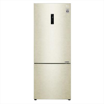 LG FRIGO GBB567SECZN CREMA(A++) 500LT h-p-l:185x74x70,5,porte reversib,Total NoFrost,FRESH Balance