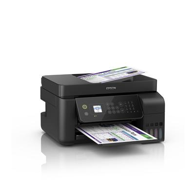 EPSON MULTIFUNZIONE ECOTANK ET-4700 stampa,scansiona, copia, fax,WIFI,USB,ETHERNET