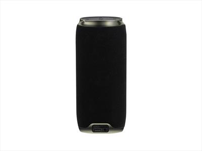 TREVI DIFFUSORE  XR-120BT NERO Speaker Bluetooth, ricaricabile, ing. SD/USB. radio Fm