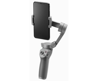 DJI OSMO MOBILE 3 Stabilizzatore immagine per Smartphone Active Track 3.0