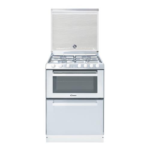 CANDY TRIO9 501/1W/NG BIANCA forno+piano cottura +lavastoviglie