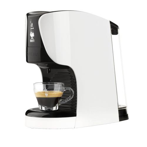 BIALETTI M/CAFFE' CF45 OPERA BIANCA