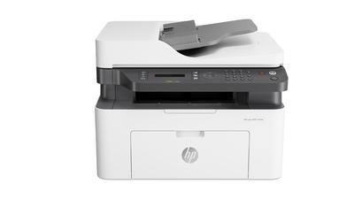 HP STAMPANTE LASERJET PRO MFP 137FNW Multifunzione, Laser, Wi-fi, A4