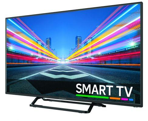 HYUNDAI TV LCD HN-40E28FSL 40'' FHD