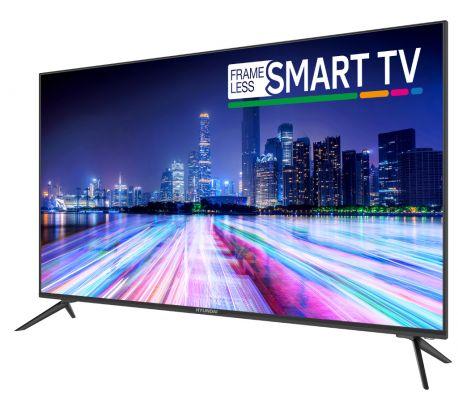 HYUNDAI TV LCD HN-50EF2USL 50'' 4k