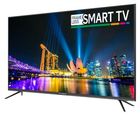 HYUNDAI TV LCD HN-55EF2USL 55'' 4k