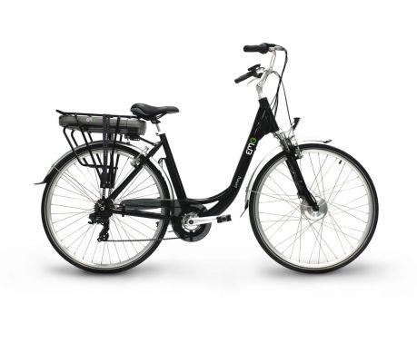 Bicicletta elettrica pedalata assistita E-Bike 250 W 26