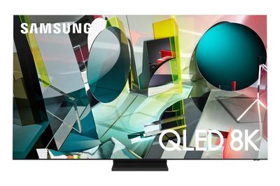 SAMSUNG LED QE 75Q900T 8K