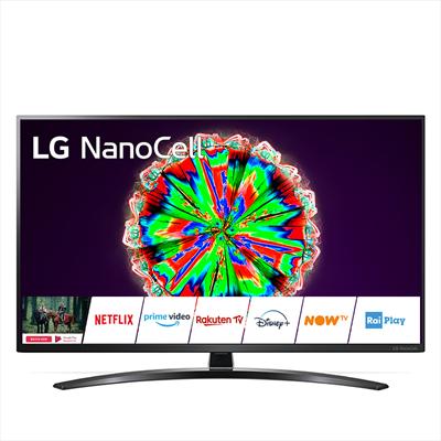 LG LCD 43NANO796  SUHD
