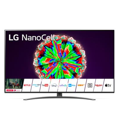LG LCD 55NANO796  SUHD HDR SMART
