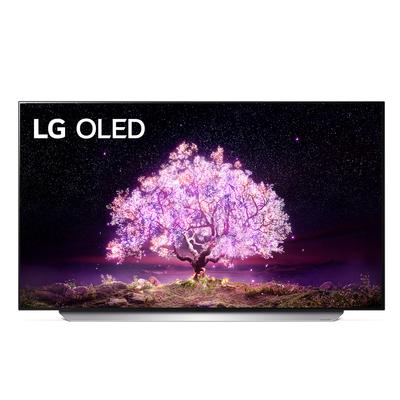 LG OLED 48C15 UHD HDR SMART